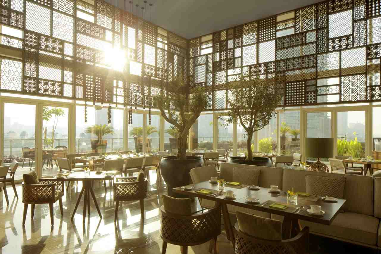 فندق تاج دبي داون تاون من افضل فنادق دبي داون تاون