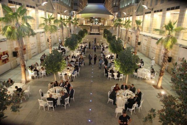 مطاعم بوليفارد العبدلي من افضل مطاعم البوليفارد في عمان