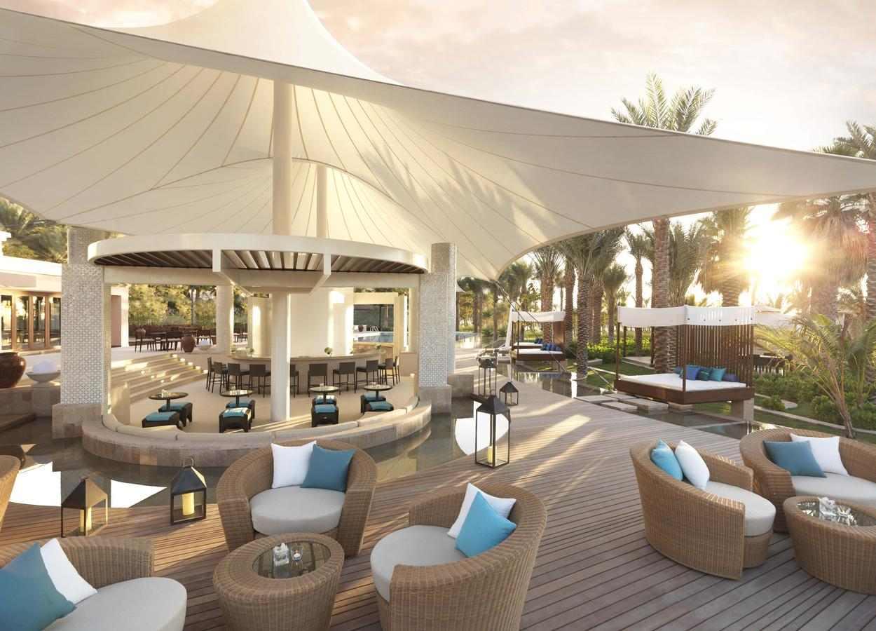 فندق الريتز دبي من افضل فنادق دبي خمس نجوم