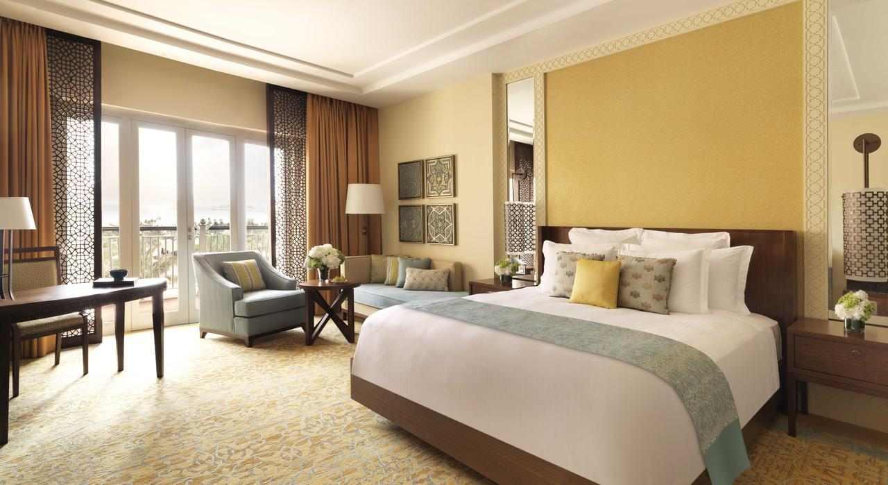 فندق ريتز كارلتون دبي جميرا بيتش من افضل فنادق دبي