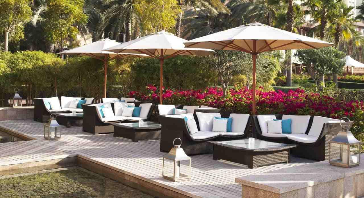 فندق ريتز كارلتون دبي جي بي ار من افضل فنادق جميرا دبي