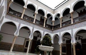 افضل اماكن سياحية في وهران ، مدينة وهران السياحية
