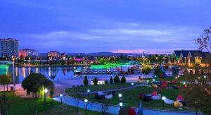 حديقة ارض العجائب من أهم اماكن السياحة في تركيا