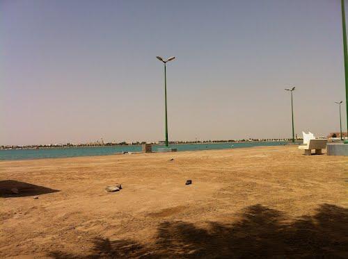 جزيرة المحار من اجمل الاماكن السياحية في ينبع السعودية