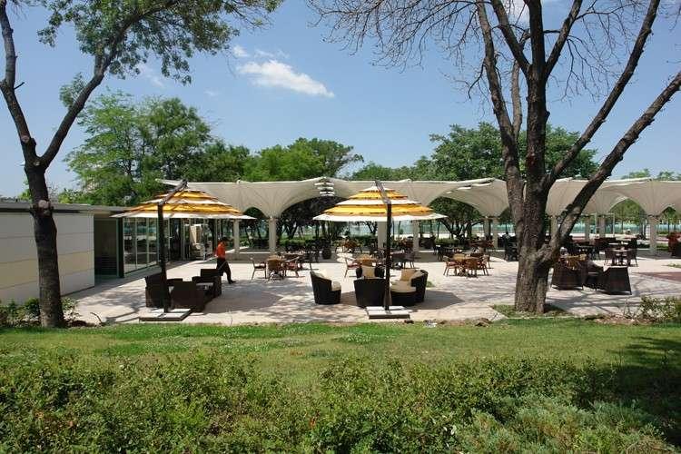حديقة الشباب في انقرة من أهم اماكن السياحة في انقرة