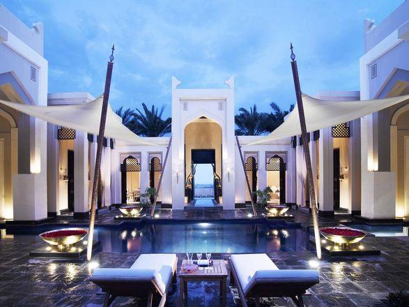 فندق العرين البحرين
