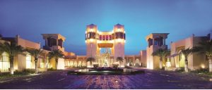 منتجع العرين البحرين