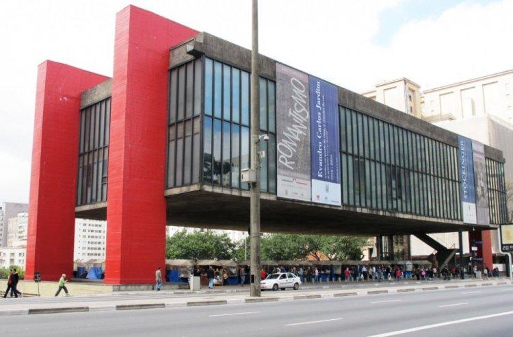 شارع نهج باوليستا في ساوباولو من افضل الاماكن السياحية في ساوباولو