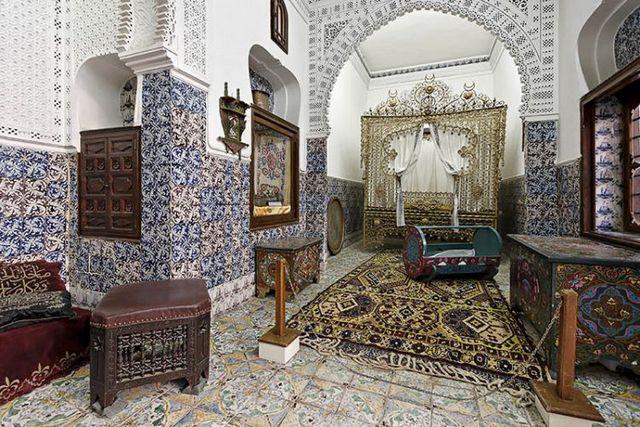 متحف باردو الجزائر من افضل اماكن سياحية في الجزائر العاصمة