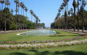 حديقة التجارب في الجزائر العاصمة من افضل المناطق السياحية في الجزائر العاصمة