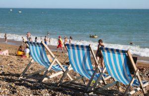 شاطئ برايتون