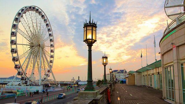 مدن انجلترا سياحة