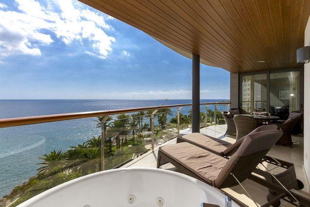 فنادق في جزر الكناري