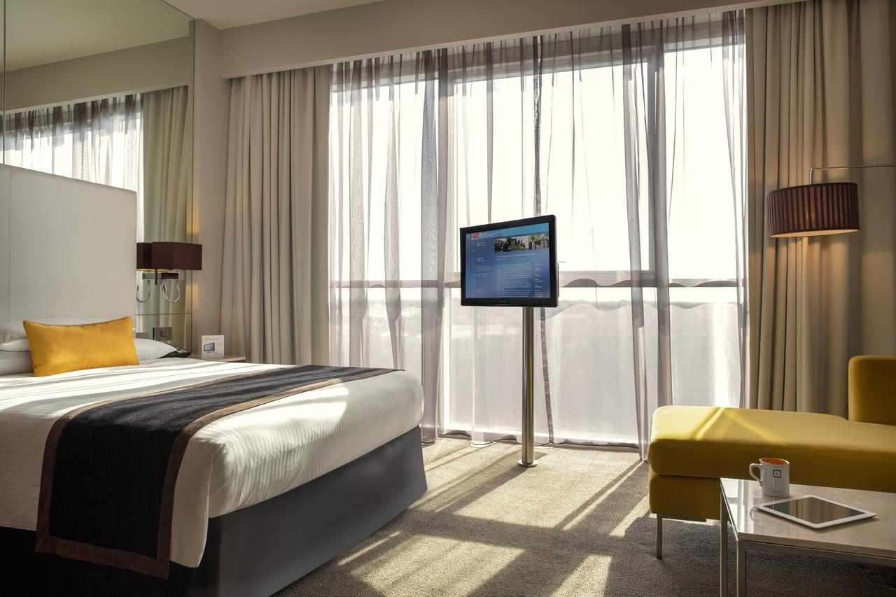 فندق سنترو روتانا الشارقة