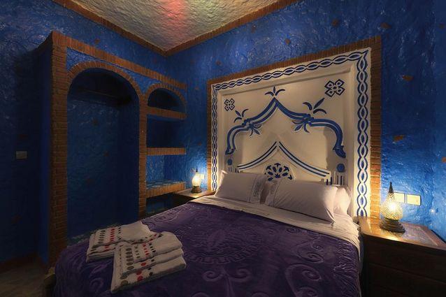 افضل فنادق شفشاون المغرب