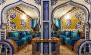 فنادق شفشاون المغرب