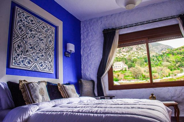 فنادق في شفشاون المغرب