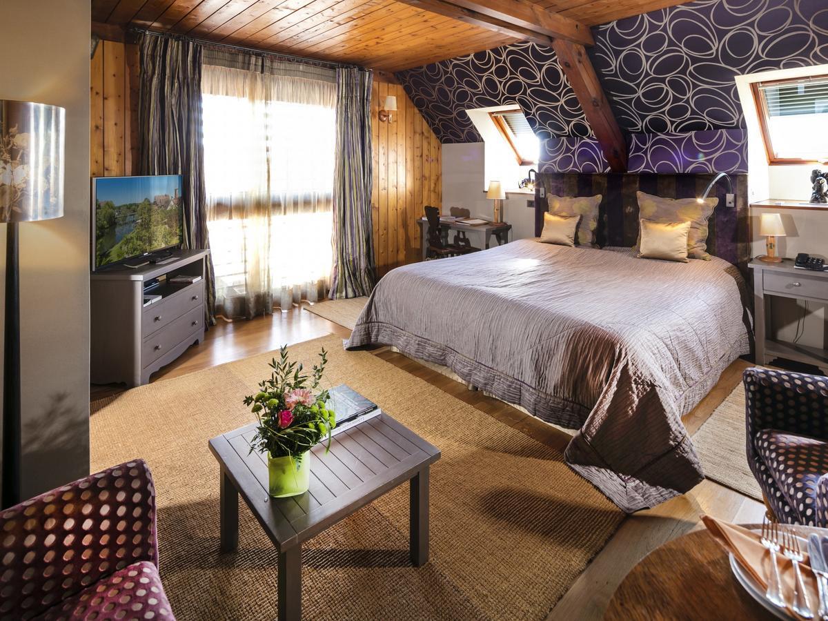 فنادق كولمار الفرنسية