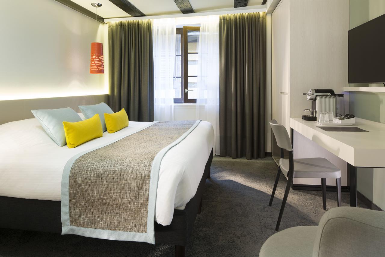فنادق في كولمار فرنسا