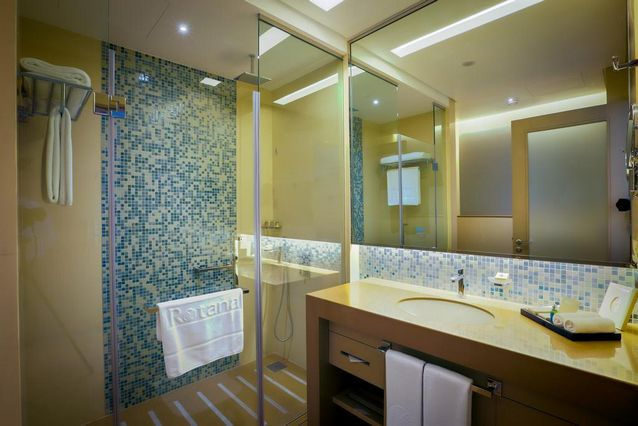 فندق روتانا داون تاون البحرين