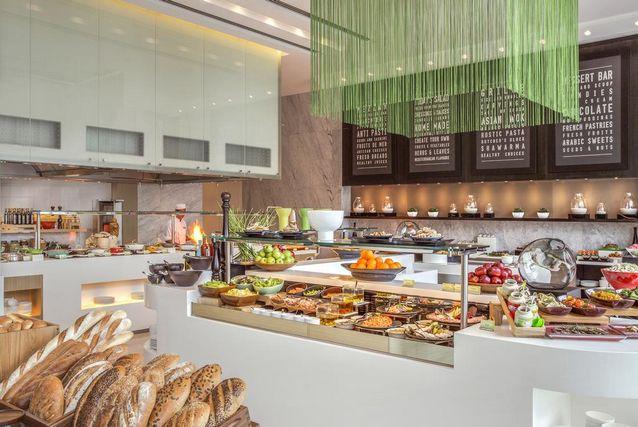 فندق روتانا البحرين