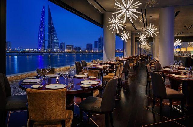 فندق فور سيزونز البحرين