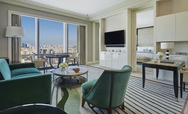 فندق فور سيزون البحرين