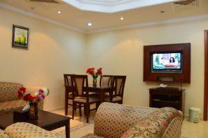 فندق حياة رضوى ينبع من افضل الفنادق في ينبع السعودية