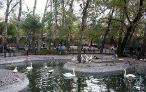 منتزه كوغولو انقرة من أهم أماكن السياحة في مدينة انقرة تركيا