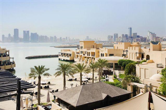 منتجع نوفوتيل البحرين