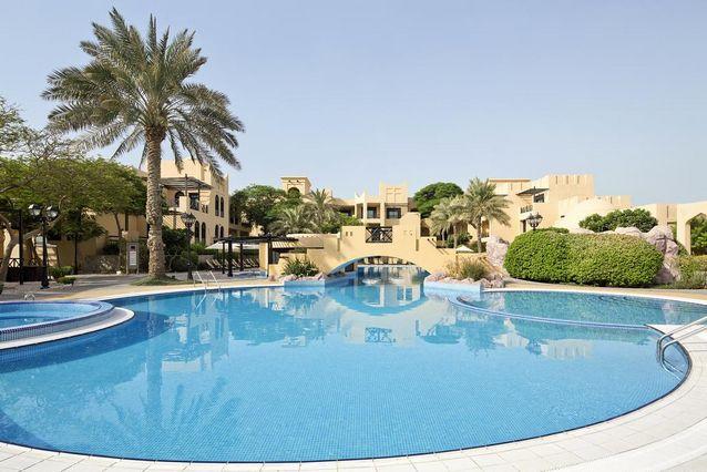 فندق نوفوتيل البحرين