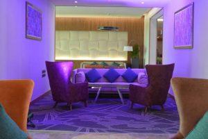 فندق نوفوتيل ينبع من افضل فنادق ينبع في السعودية