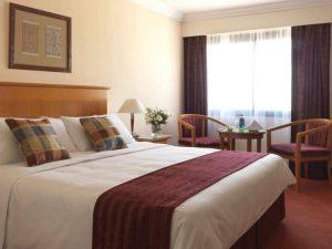 فندق راديسون بلو ينبع من افضل الفنادق في السعودية في ينبع