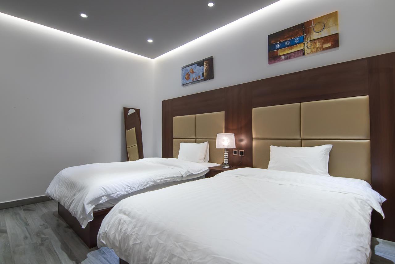 فندق روزالينا ينبع من افضل فنادق ينبع السعودية