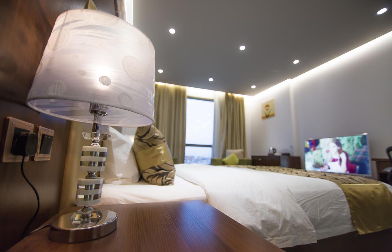 فندق روزالينا من افضل الفنادق في ينبع