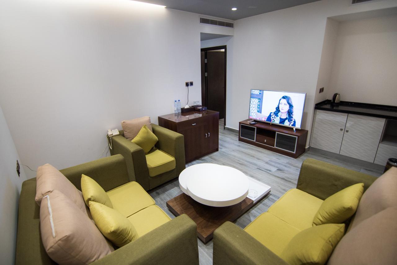 فندق روزالينا ينبع من افضل فنادق السعودية في ينبع