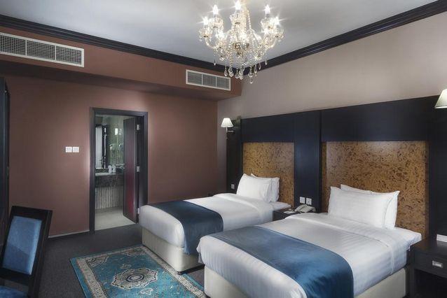 فندق فينيسيا البحرين
