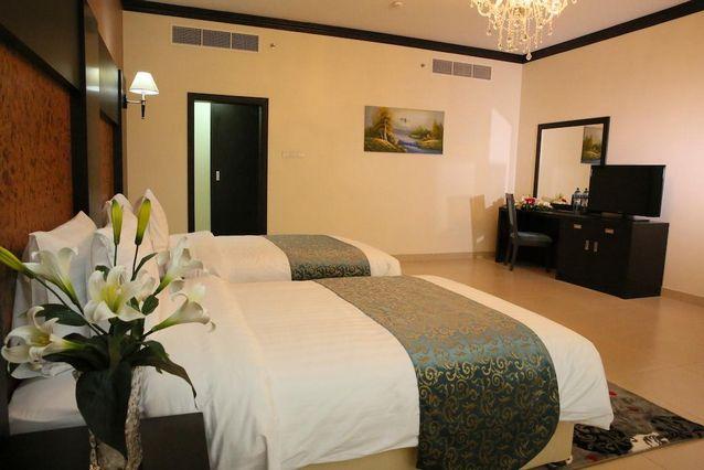فندق رويال فينيسيا البحرين