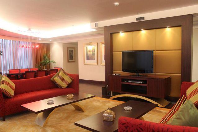 فندق الدبلومات البحرين