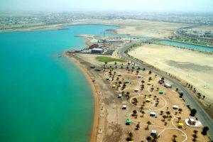 افضل شواطئ ينبع في السعودية