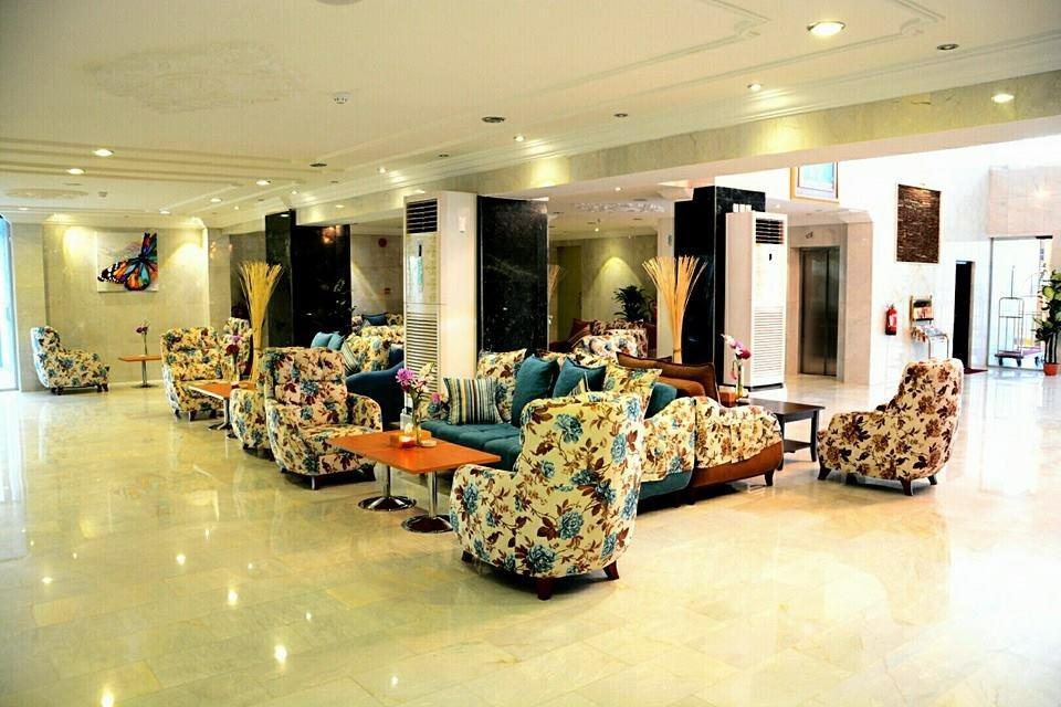 فندق دانتا بارك يوفر غرف مٌميّزة بأسعار مُغرية
