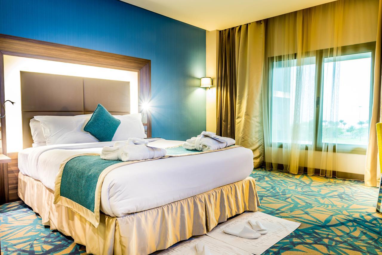 افضل فنادق ينبع السعودية
