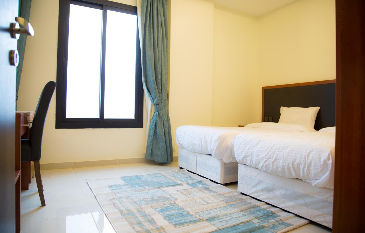 راما للأجنحة الفندقية من افضل الفنادق في ينبع