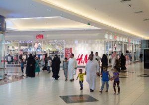 افضل مولات ينبع و مراكز تسوق في ينبع السعودية