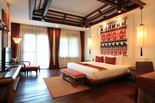 افضل فنادق شنغماي