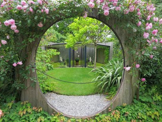 حديقة هارلو كار من افضل الاماكن السياحية في ليدز