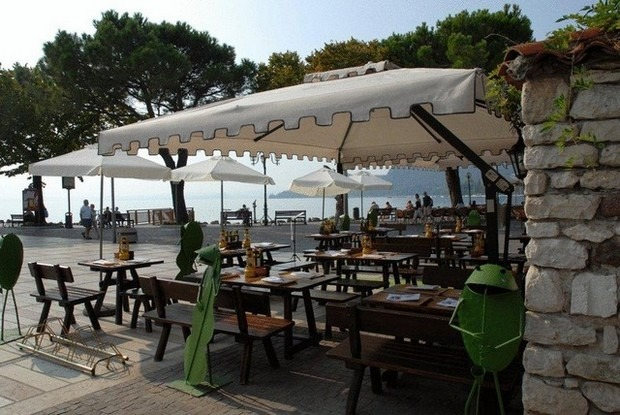 بحيرة غاردا من اجمل اماكن السياحة في فيرونا