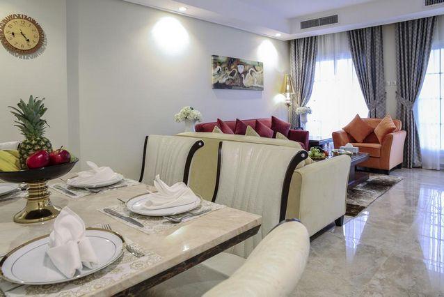 فندق ادمز الكويت
