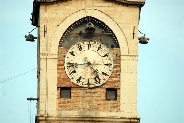 برج الساعة الكبرى في اضنة