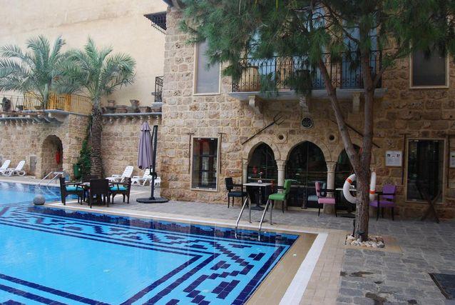 فندق الساحة بيروت